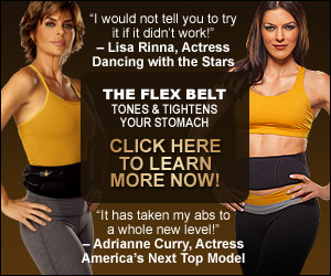 Flex Belt Adriaane Curry