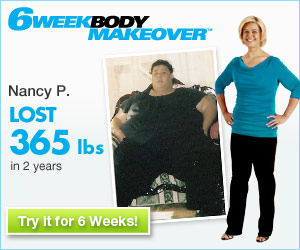 6 week body makeover free trial
